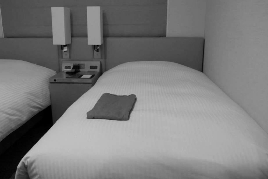 ホテル23